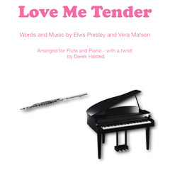 Love Me Tender with a twist